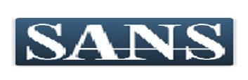 SANS Logo