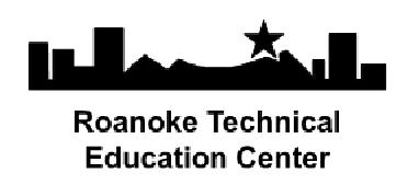 Roanoke TEC