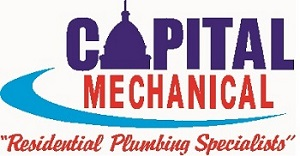 Capital Mechanical Graphic