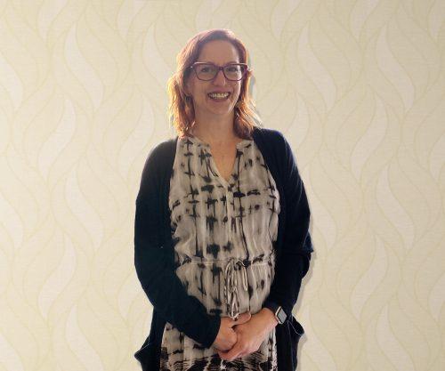 Kara Joyce Apprenticeship Consultant