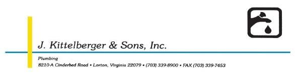 J. Kittleberger and Sons Logo