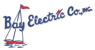 Bay Electric Logo