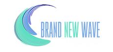 Brand New Wave Logo