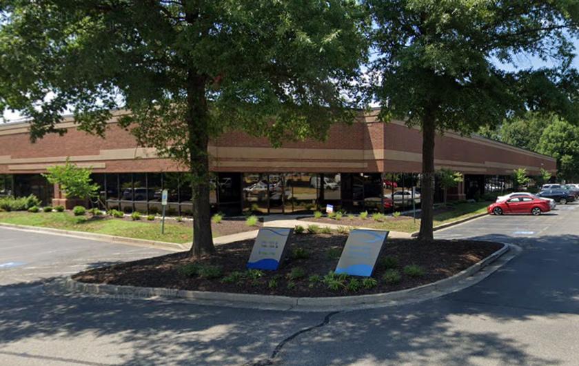 Central Virginia Regional Office