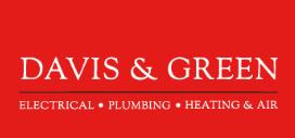 Davis and Green Logo