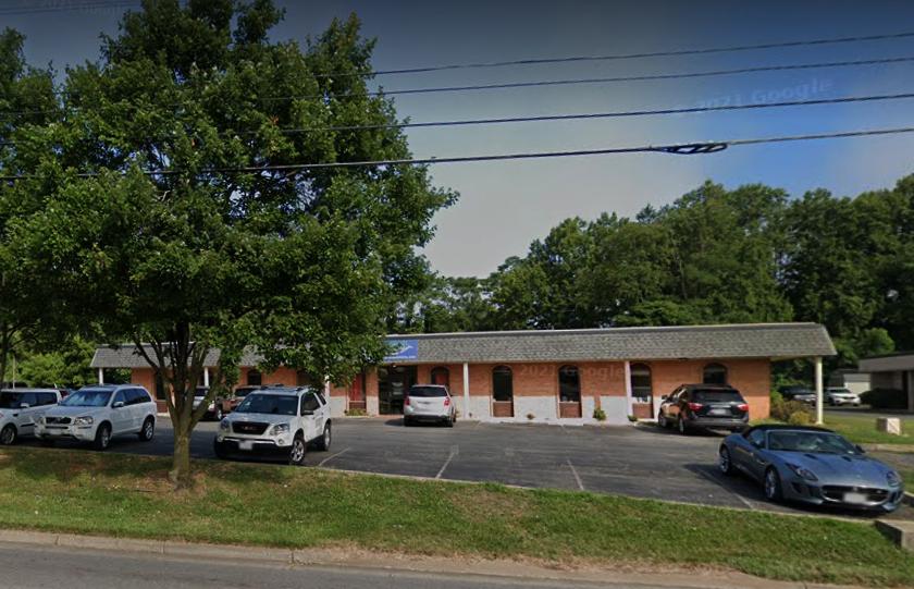 Lynchburg Field Office