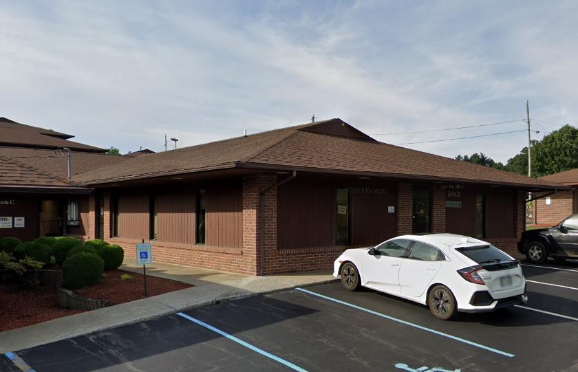 Southwest Virginia Regional Office
