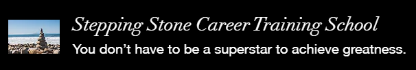 Stepping Stone Career Training