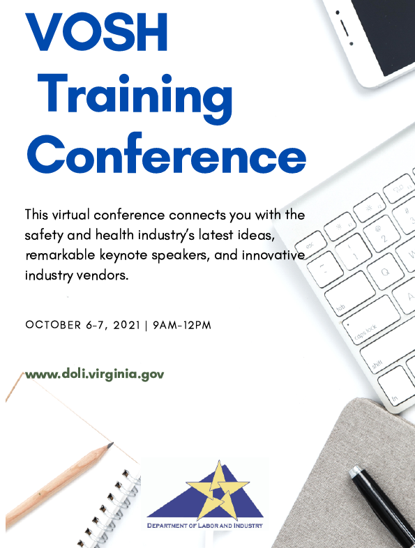 VOSH Training Conference