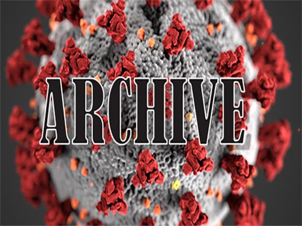 coronavirus resource page